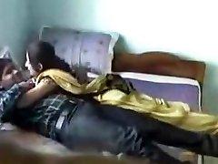Desi Indian Girlfriend Fucked Rock Hard