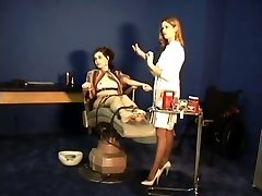 Chloe Nicole- Medical female dominance