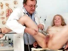 Grandma Gynecology