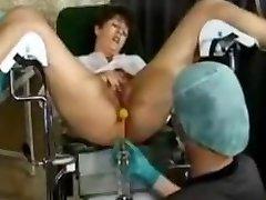 Klinik Clyster