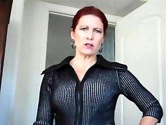 NastyPlace.org - Mom trains wild