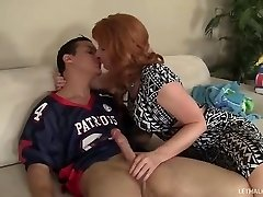 Oops I Creampied In My Stepmom