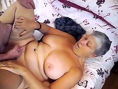 AgedLovE Latina Sharon Fuckin' Hard With Youngster