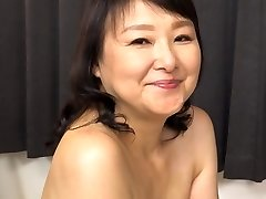 nykd-086 första skott i den 60: e födelsedag enomoto mizuki-segm