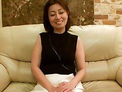 46yr elder Sumako Arigo Likes Creampies (Uncensored)