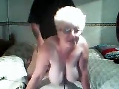 Horny Amateur clip with Xxl Tits, Cam scenes