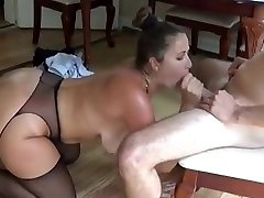 boinking step mother at