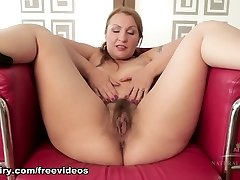 Exotic pornstar Dana Karnevali in Crazy Big Wazoo, Russian sex scene