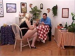 Exotic pornstar in super-sexy facial, mature adult video