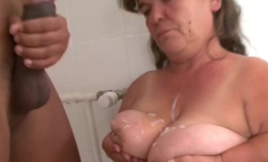 extreme petite mature first big black shaft