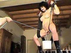 Exotic homemade Lesbo, Big Jugs adult video
