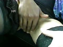 Mature Italian Tempted By Two Young Guys And Fucked