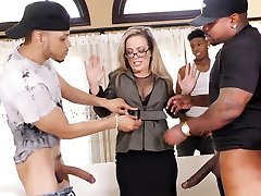 I Am Not That Kind Of Mother, I'm Married! - Carmen Valentina