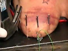 Exotic amateur Ample Breasts, Nipples sex clip