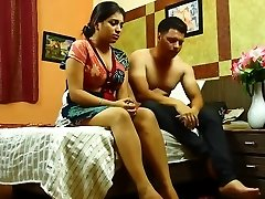 Kamvali Aunty ke Sath Jam ke Fuck-a-thon  HOT Aunty  Big Boobs