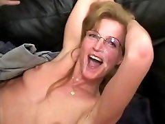 Slutty mature cunts penetrated and facialized