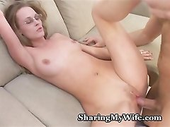 New Swinger Experience For Couple