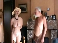 Nude chat