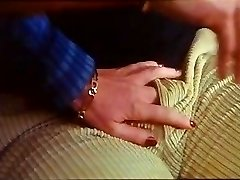 Horny Hairy, French adult movie