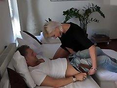 Mom Pantyhose Sex