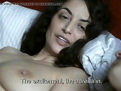 Mature woman like me fucked by young man in movie