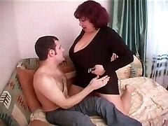 Russian Mature Alisa 03
