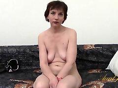 Sofia in Amateur Vid - AuntJudys