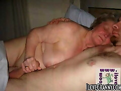 ILoveGrannY Well Aged Pussies and Wrinkly Breasts