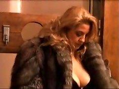 Mistress in Furs
