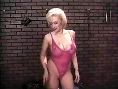 Erotic Female Dom