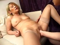 Nasty Homemade clip with Mature, Fisting scenes