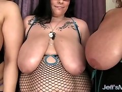 8 Plumper Hook-up - Jeff's Models