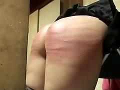 Freaks of Nature 115 Flagellating Phat Butt