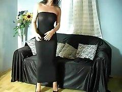 nylon mother whore