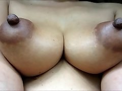 Indian Puffy Older