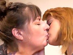 Kiss me mother