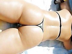 Blogis Weasel Micro Bikini Tiesus Milf HD