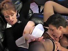 Exotic Homemade clip with MILF, Panties and Bikini scenes