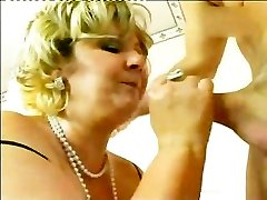 Slut Mature Catapulting The Man-meat