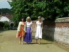 Welcome from the Village Damsels