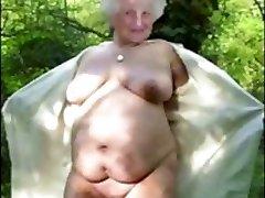 Gross Grannies Preverse by satyriasiss