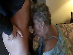 Granny Group-Sex