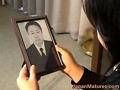 Japonijos brandus jauniklį karštas seksas