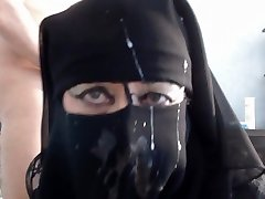 veido niqab