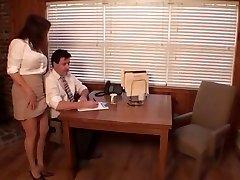 Įprastą darbo Dieną Biure
