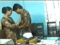 Pakistano Gydytojai sušikti Ligoninėje