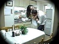 Subtiitritega Jaapani homestay valesti läinud host ema suhu