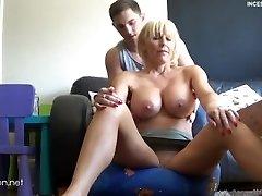 P3 - Žingsnis Mama turi masažu su ne kelnaitės