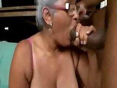 Brasiilia vanaema
