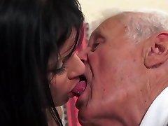 My Oldest Penetrate-3 ,cut 1 (#grandpa #old man #parent)